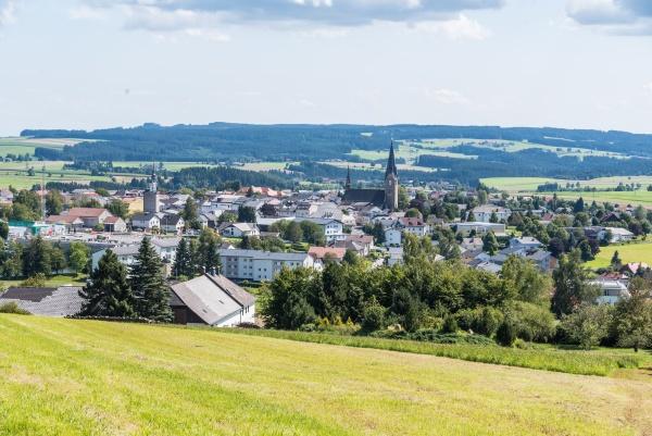 bad leonfelden rural community austria