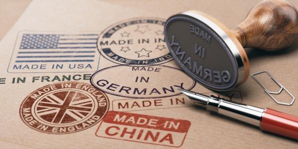 global sourcing buying product overseas