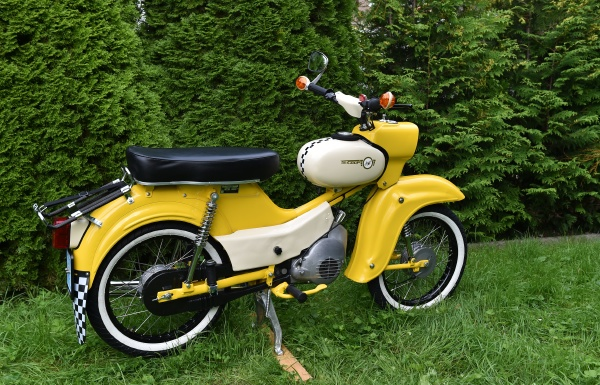 moped star sr 4 2 from