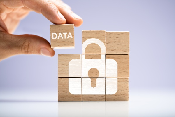 your online privacy and data protection