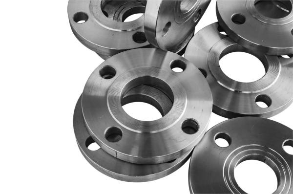 industrial steel flange