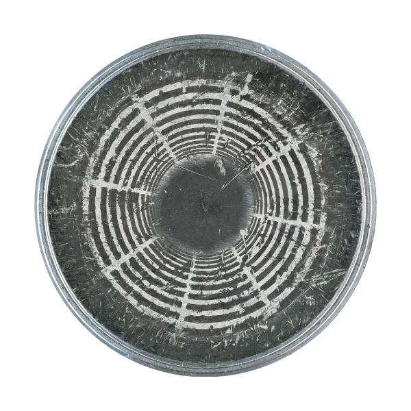 grey industrial metal texture background