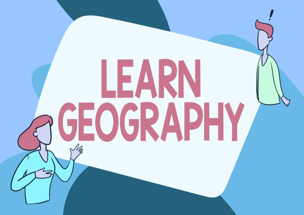 conceptual caption learn geography business