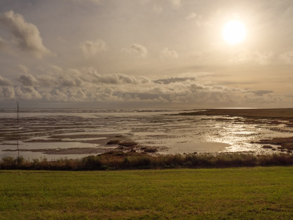 the island of juist in the