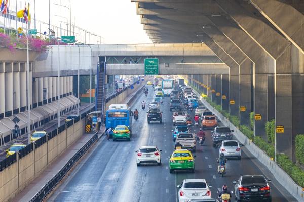 city, life, heavy, traffic, jam, rush - 30773736