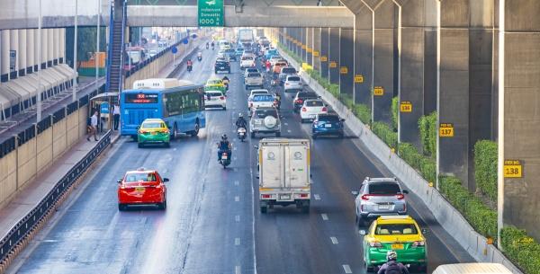 city, life, heavy, traffic, jam, rush - 30773739
