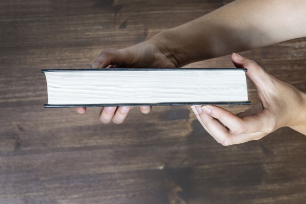 closed book