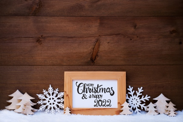 white christmas decoration tree merry christmas