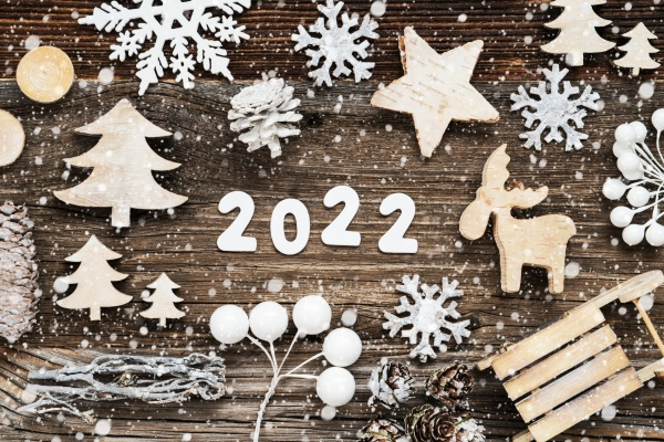 rustic wooden christmas decoration 2022 seld