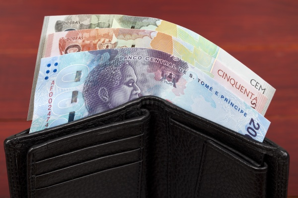 sao tome and principe money in