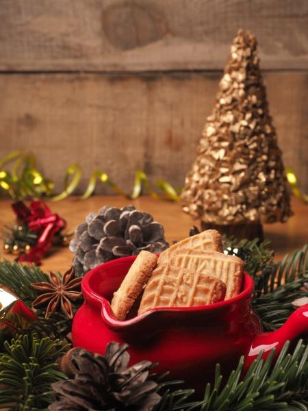 christmas time spekulatius cookies baking advent