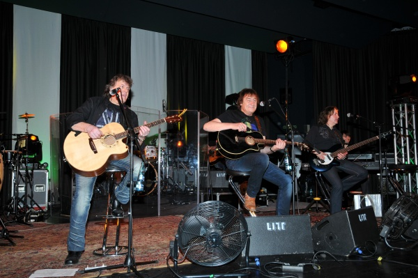 puhdys at a concert in baunatal