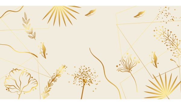 background abstract illustration banner vector modern