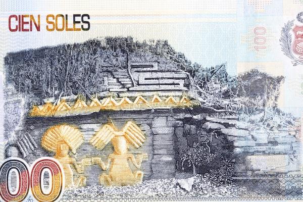 ruins of gran pajaten in the