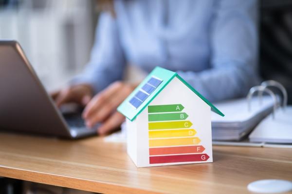 house energy audit