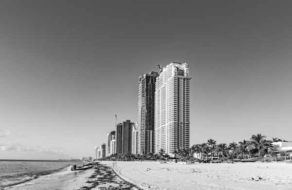 sunny isles beach is a city