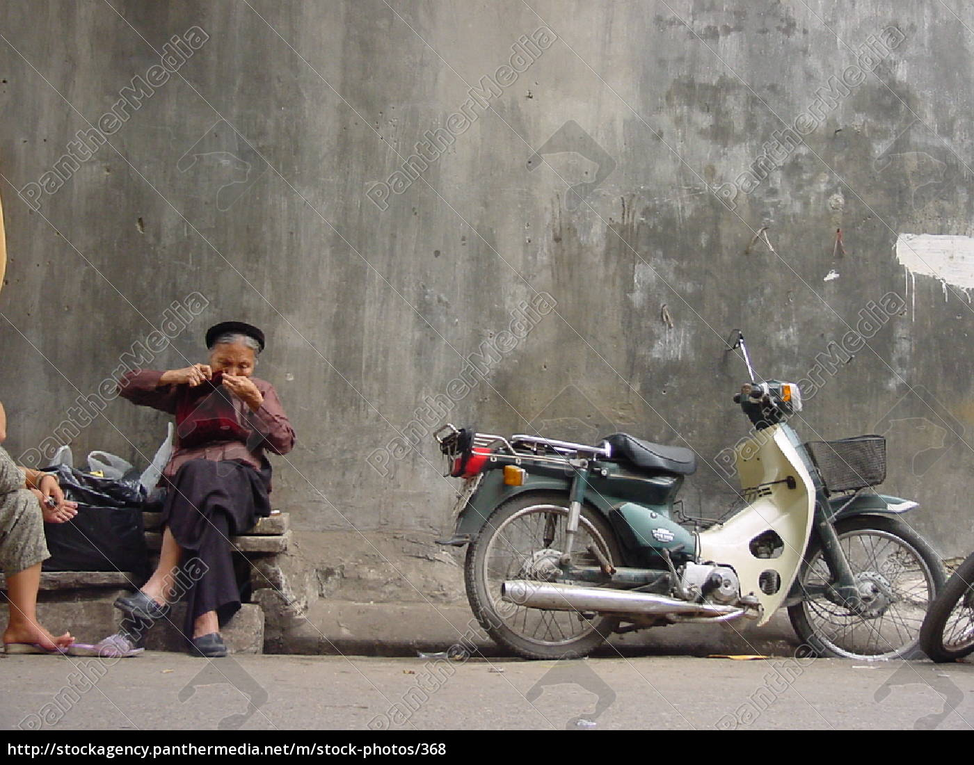 vietnamese, street, life - 368