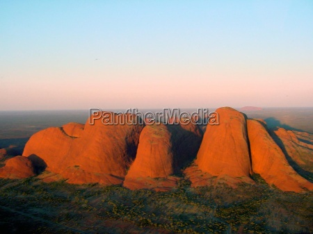 aerial, view, of, the, olgas - 2748