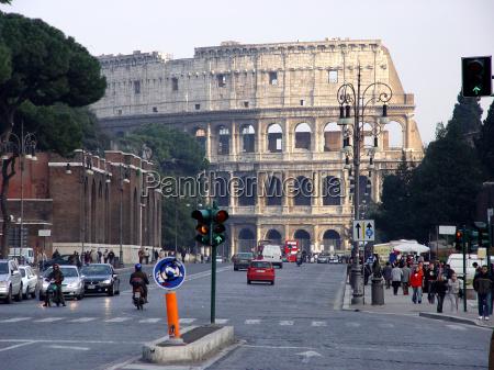 colosseum 2004