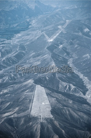 mountain formation in peru palparegion
