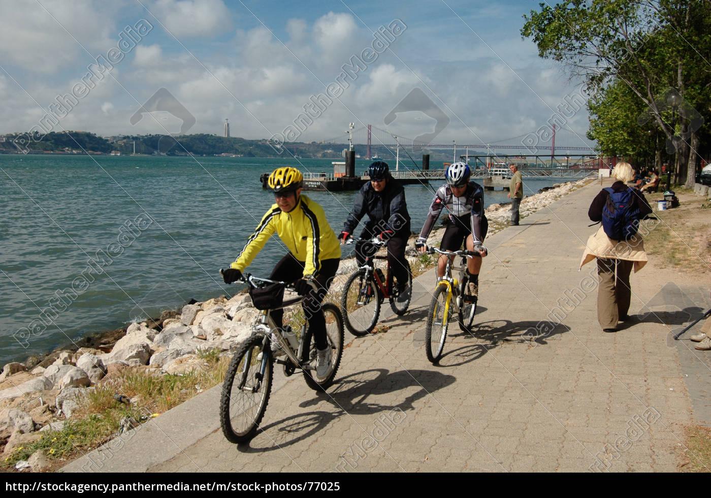 cycling, tour - 77025