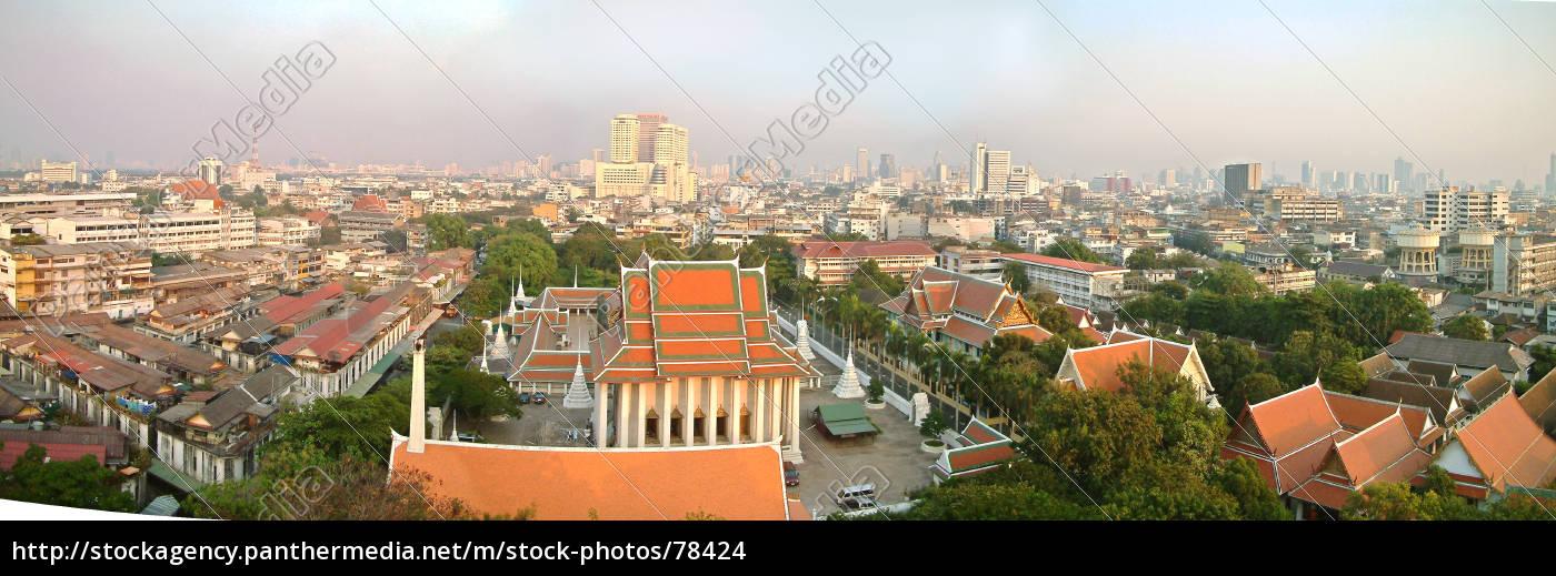 bangkok-panorama - 78424
