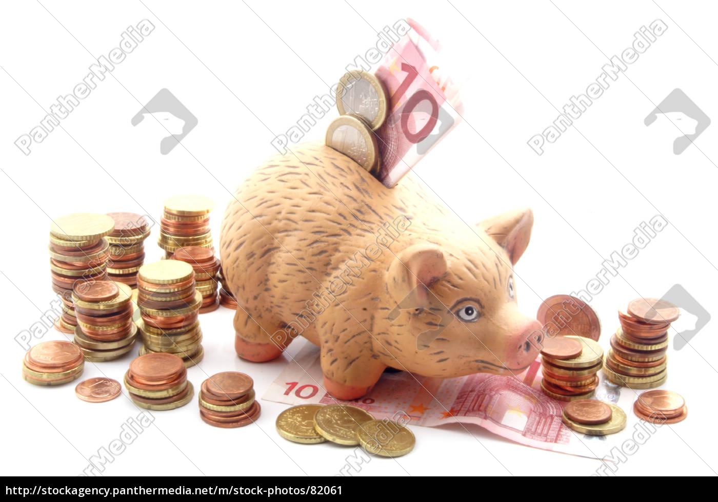 piggy, bank - 82061