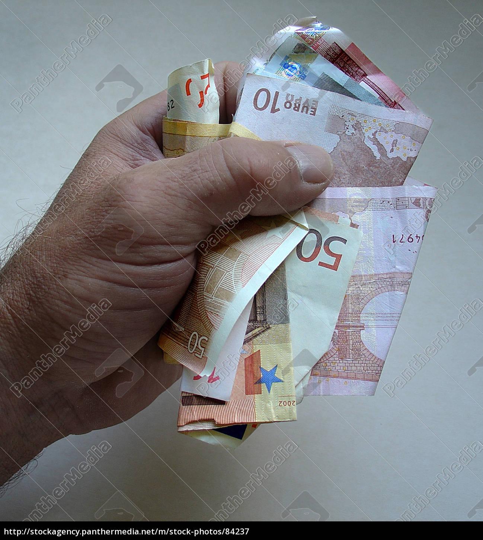 handful, of, money - 84237