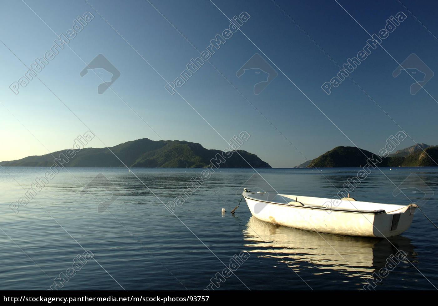 boat, in, the, sea - 93757
