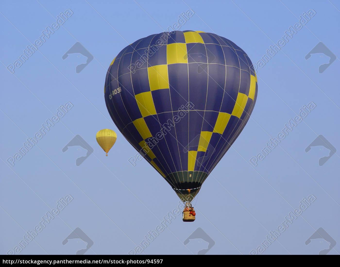 balloning, 4 - 94597