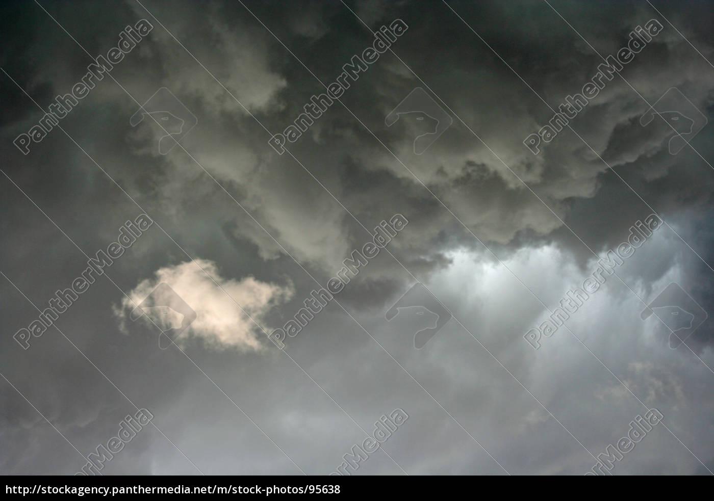 wispy, clouds - 95638