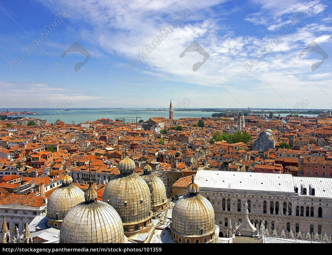 over, the, roofs, of, venice - 101359