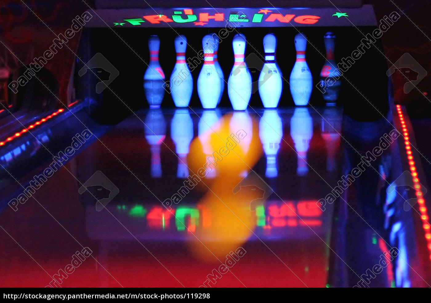 bowling - 119298
