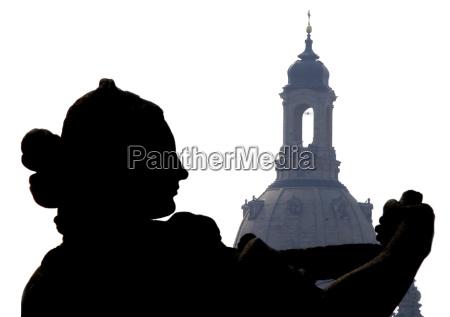 frauenkirche dresden no tablet