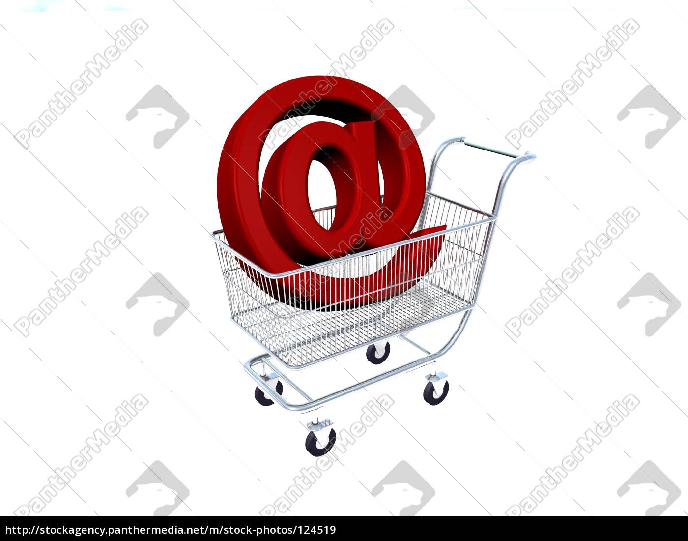 shopping, cart, no.5 - 124519