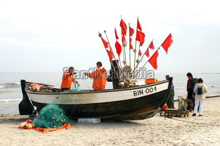 fishing, boat, 03 - 126612