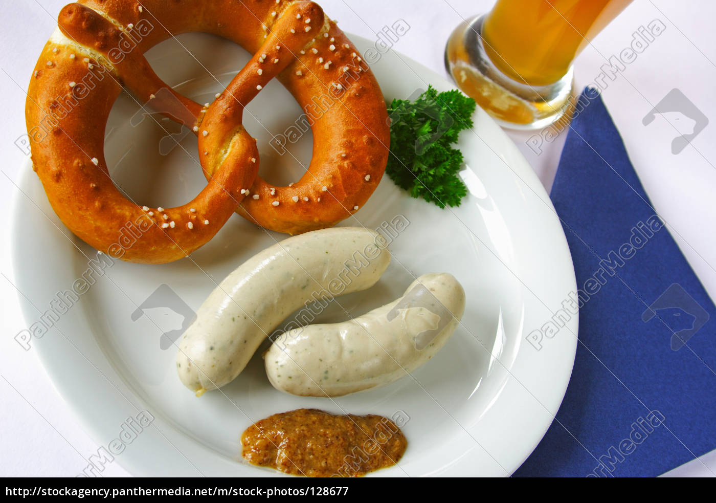 breakfast, of, bavaria - 128677