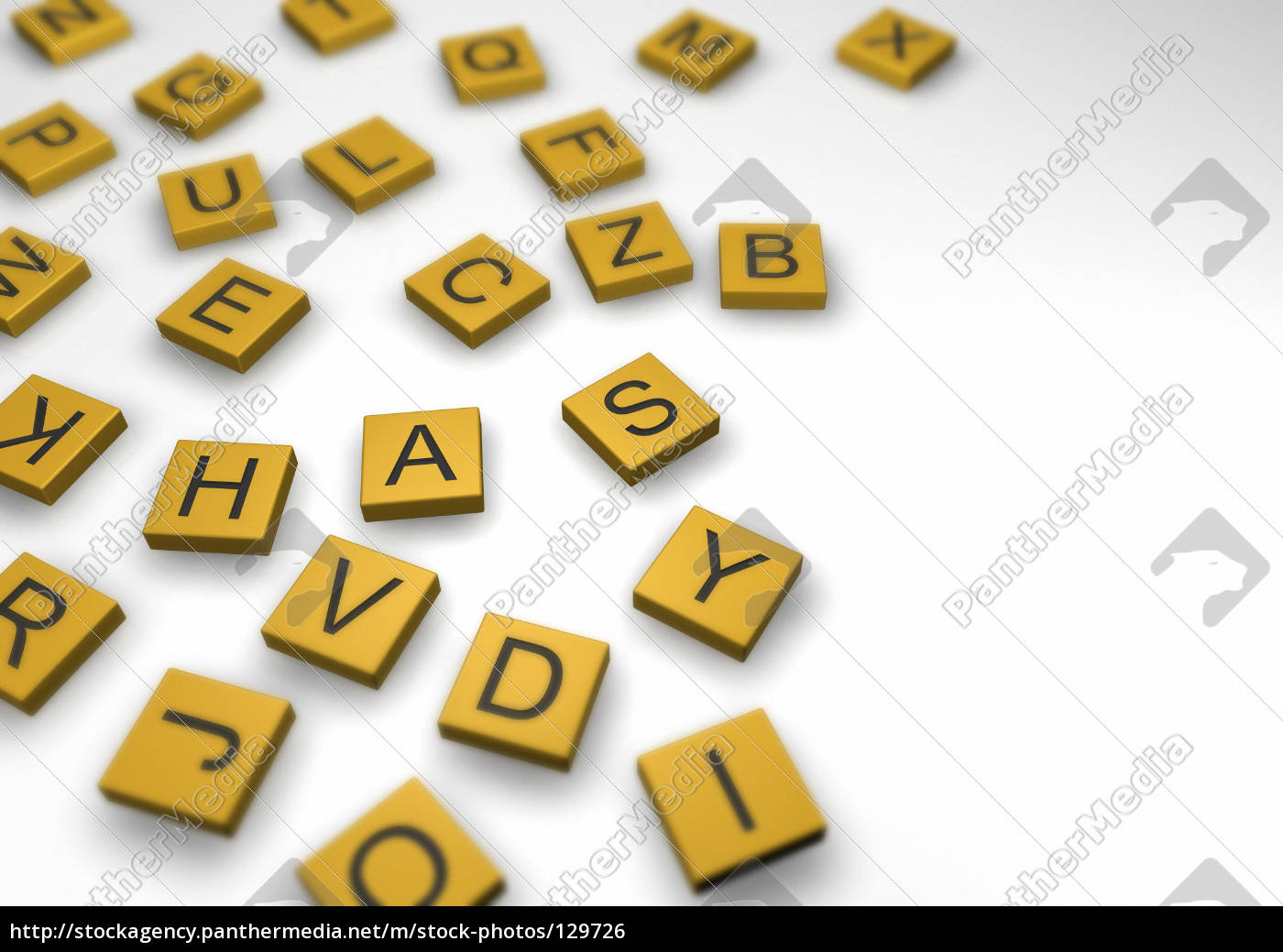 letters - 129726
