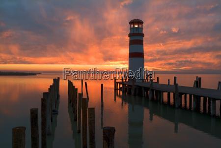 lighthouse, podersdorf - 130071