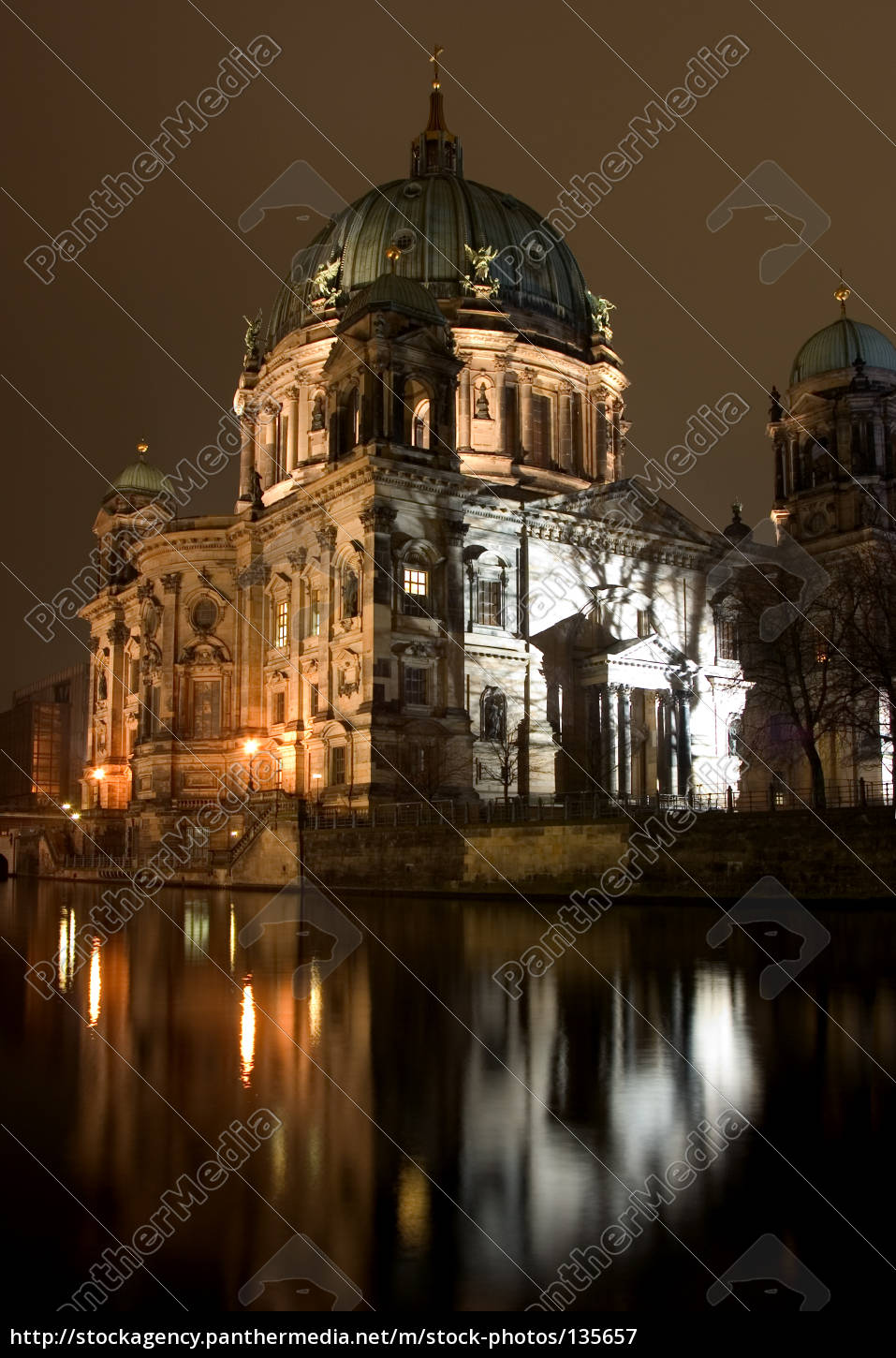 berlin, cathedral, 28 - 135657