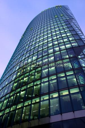 db, skyscraper, 23 - 136881