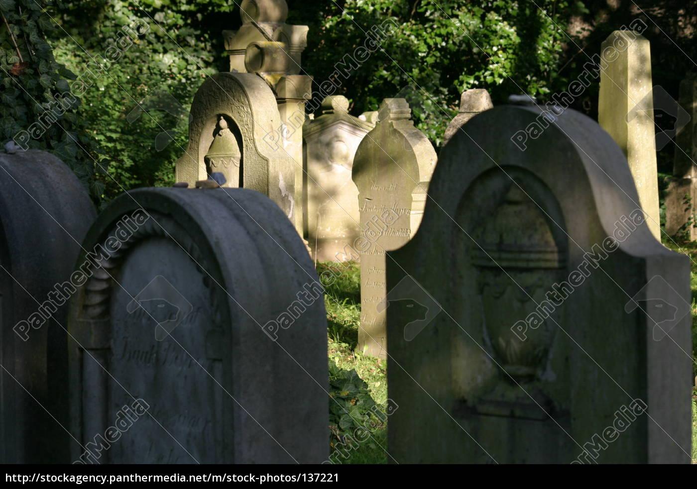 jewish, cemetery, 4 - 137221