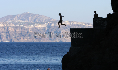 the courageous leap