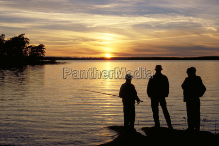 anglers, in, the, light - 138355