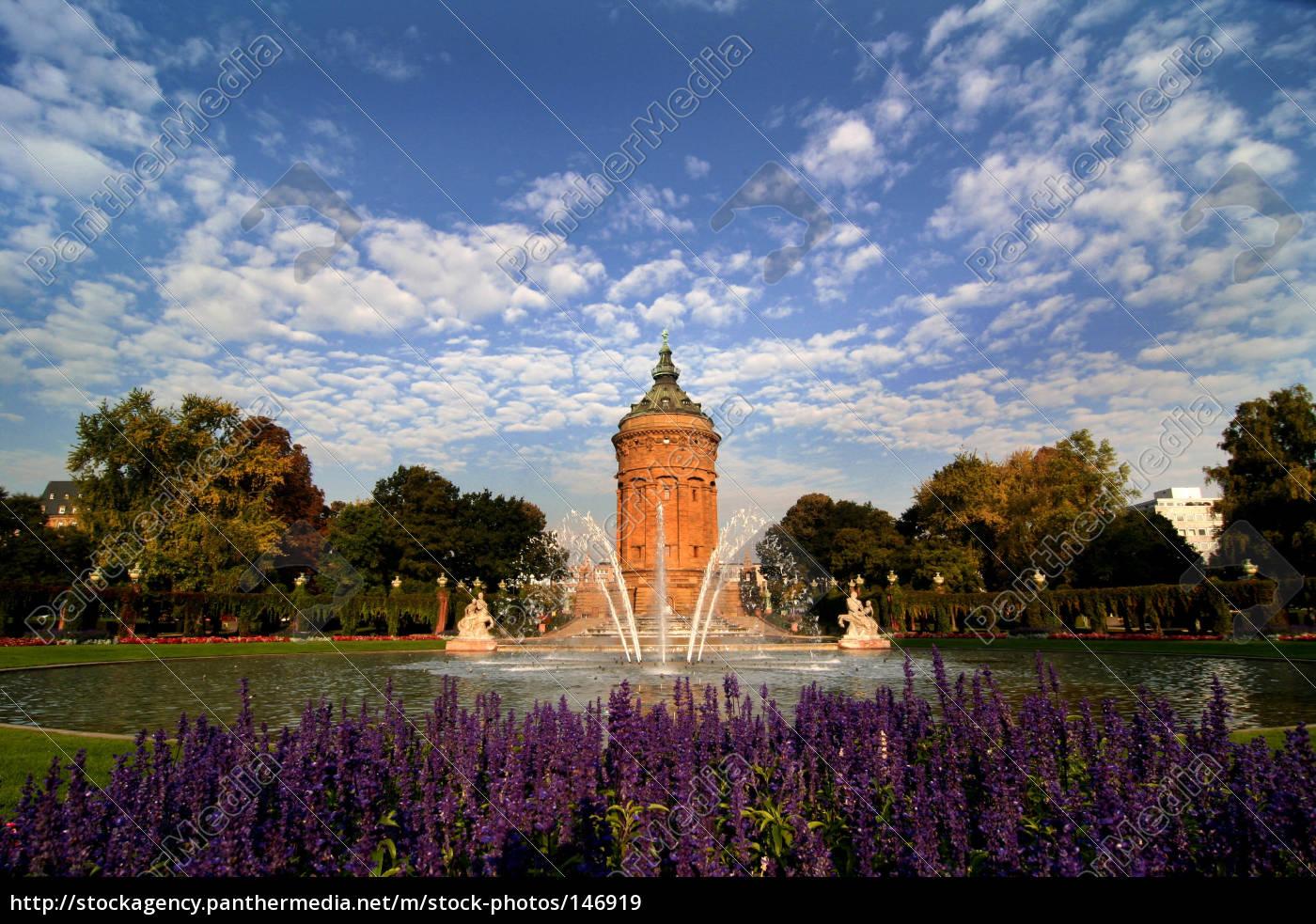 water, tower, ii - 146919