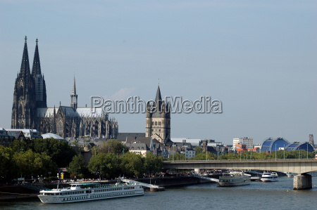 panorama vcologne