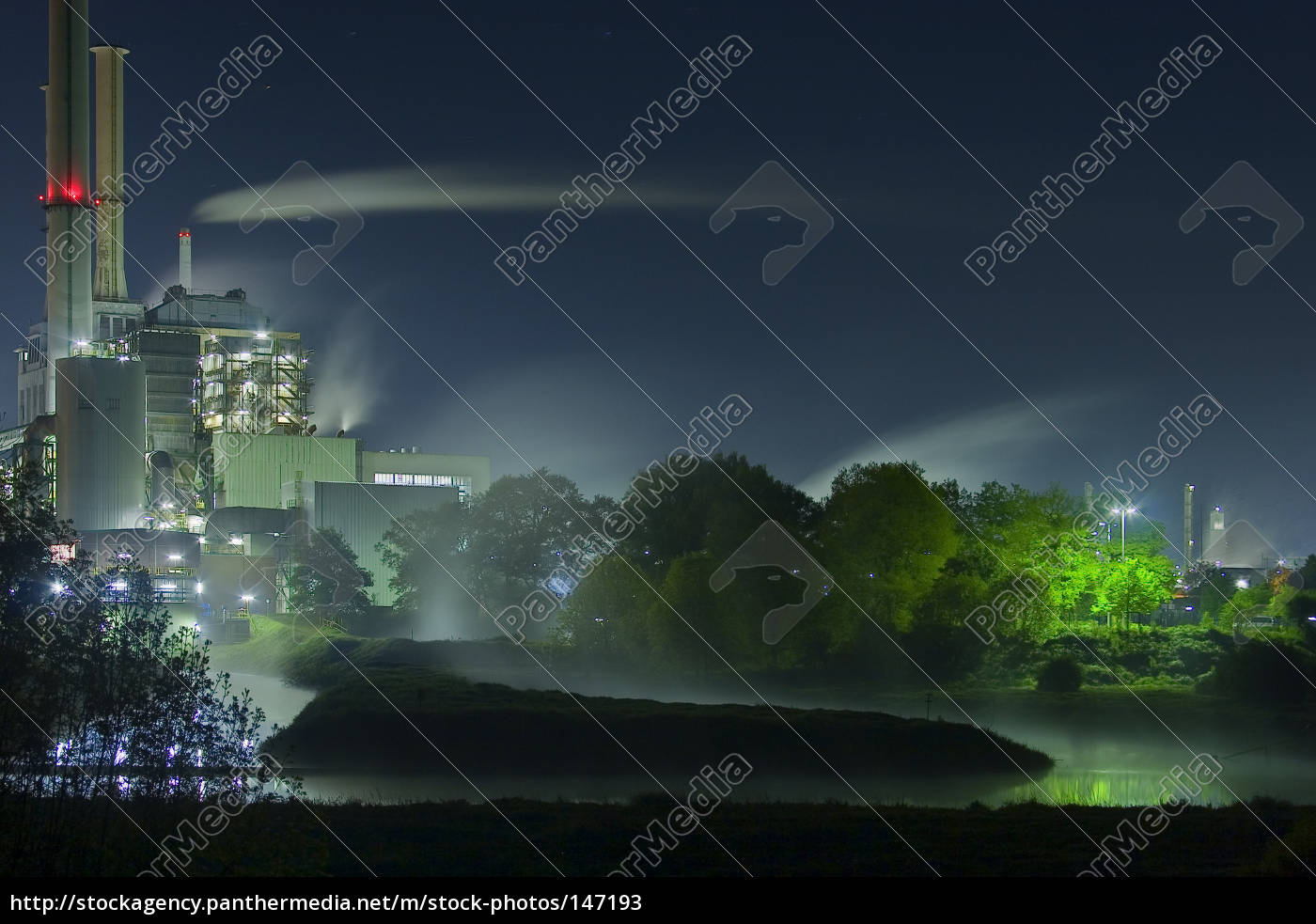 industrial, park - 147193