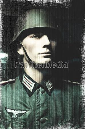 soldier - 152417