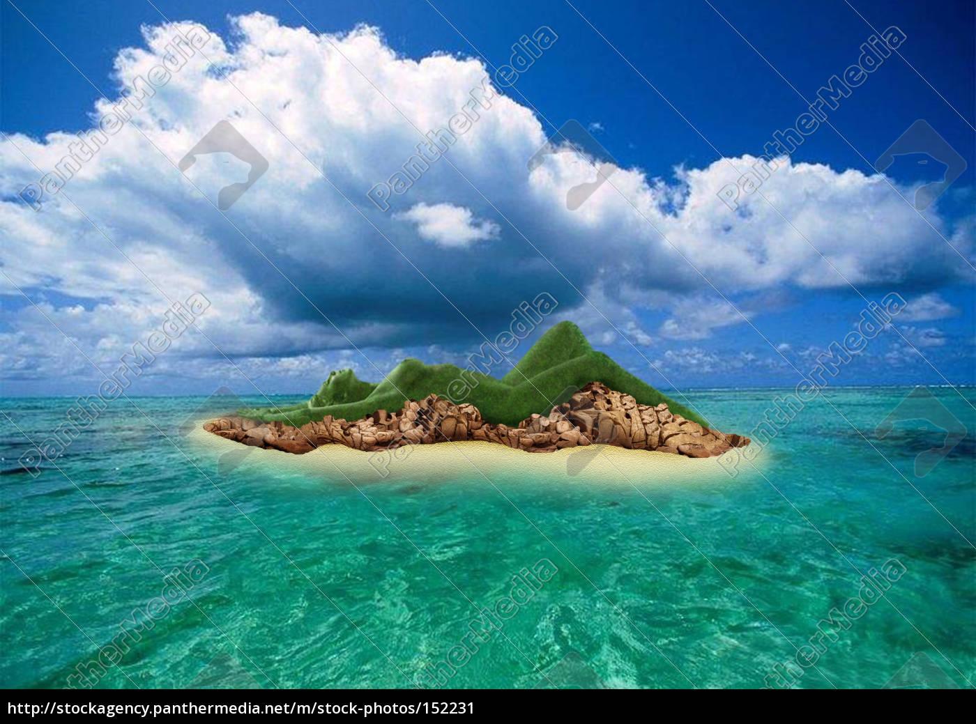 virgin, island - 152231