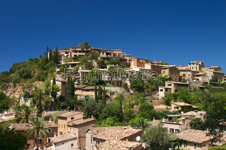 view, of, valldemossa - 153871